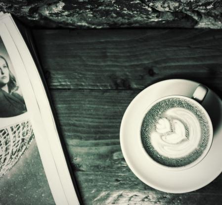 Coffe&Paper